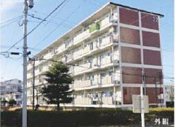平塚高村団地 22号棟