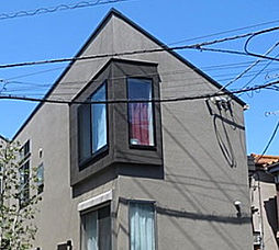 京王線 西調布駅 徒歩4分の賃貸アパート