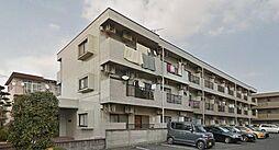 第13島田マンション[105号室]の外観
