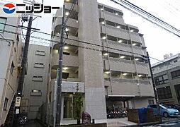 メナー浄心II[4階]の外観