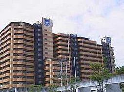 ふぁみーゆ泉佐野弐番館[3階]の外観
