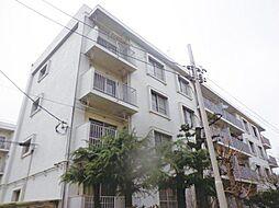産業住宅協会 三鷹第3アパートA棟