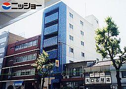 戸嶋屋ビル[5階]の外観