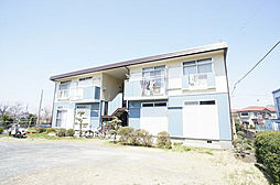 リバーサイド須田 B[2階]の外観