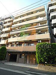 シンシア後楽園(シンシアコウラクエン)[2階]の外観
