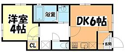 JR東北本線 長町駅 徒歩3分の賃貸アパート