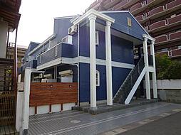 メゾンドレーヴ[2階]の外観