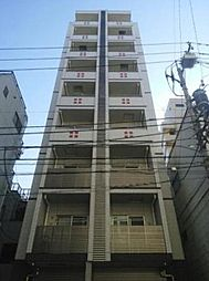 フルール両国[6階]の外観