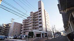 チサンマンション富沢駅前