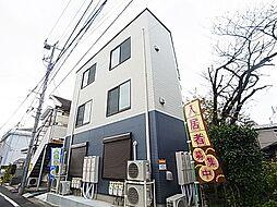 桜木ヒルズ綾瀬[3階]の外観
