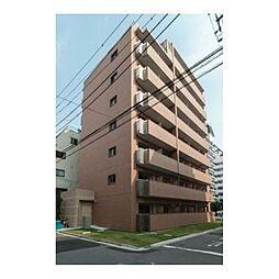 東京メトロ半蔵門線 清澄白河駅 徒歩4分の賃貸マンション