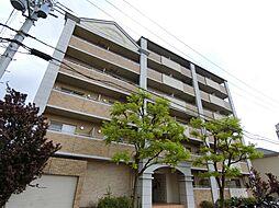 グランエスポワール[4階]の外観