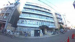 小阪CTハウス[3階]の外観