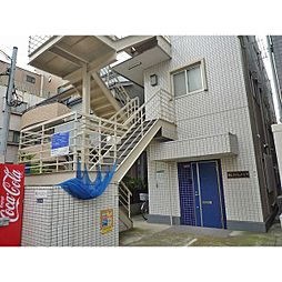 第6ハイムトシマ[305kk号室]の外観