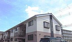 レイクハイム瀬田[207号室号室]の外観
