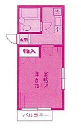 高津駅 5.7万円