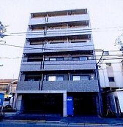 ルーブル高円寺南[604号室号室]の外観