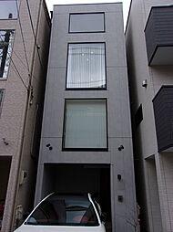 東京都渋谷区東3丁目
