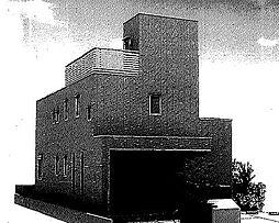 仮)鵠沼海岸7丁目メゾン[1階]の外観