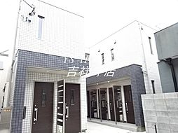 JR中央本線 三鷹駅 徒歩17分の賃貸アパート