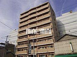 ヒルズK2[9階]の外観