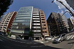 ミラージュパレス本町東レジデンス[9階]の外観