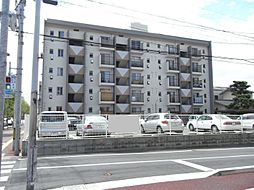 コーワコーポ[5階]の外観