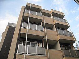 アンプルールフェール紀隆[3階]の外観