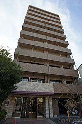 ディナスティ十三東[7階]の外観