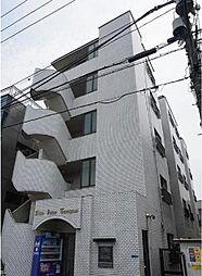 日興パレス多摩川[1階]の外観