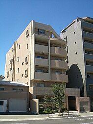 アークコート[4階]の外観