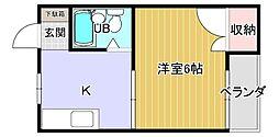 下祇園駅 2.0万円