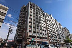 JR東海道・山陽本線 兵庫駅 徒歩14分の賃貸マンション