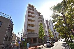 YAMATE435[8階]の外観