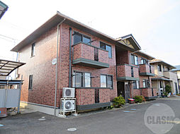 JR仙山線 愛子駅 徒歩15分の賃貸アパート