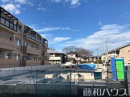 東京都国立市富士見台3丁目27街区