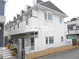 北小金駅 2.2万円