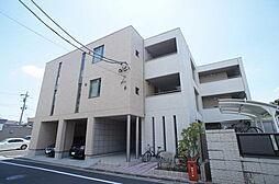 GIRASOLE−UNO[3階]の外観