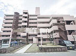 ガーデンヒルズ宝神[4階]の外観