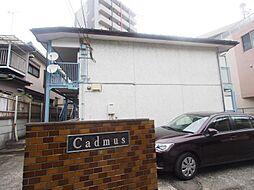 キャドマス[106号室]の外観