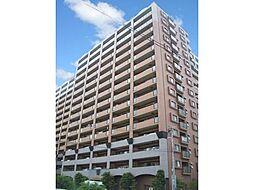ロータリーマンション大津京パークワイツ 2階