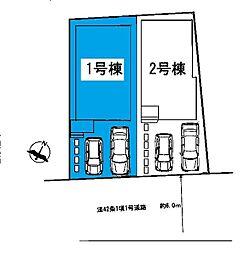 岡崎市細川町字扇田