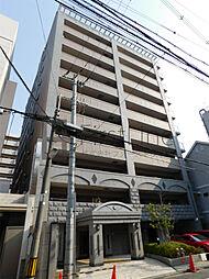 エステムプラザ京都四条烏丸[504号室]の外観