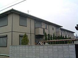 エンゼルハイムI[2階]の外観