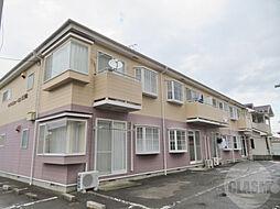 JR東北本線 南仙台駅 徒歩15分の賃貸アパート