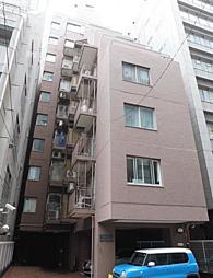 日本橋サマリヤシティハイツ(登記簿上名称無)