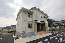 JR福塩線 神辺駅 徒歩6分の賃貸アパート