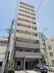 W-STYLE大阪城南[9階]の外観