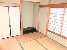 和室は客間に使用してもいいですね。