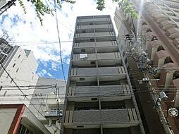 エイペックス名古屋鶴舞公園前[3階]の外観